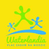 Waterlandia - plac zabawa na wodzie. Organizacja eventów i promocji na plaży.