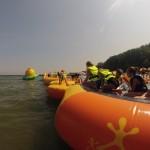 Waterlandia w Ustroniu Morskim - atrakcje na plaży
